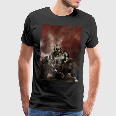 Brothers In Armor - Männer Premium T-Shirt