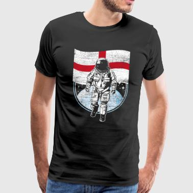 England - Men's Premium T-Shirt