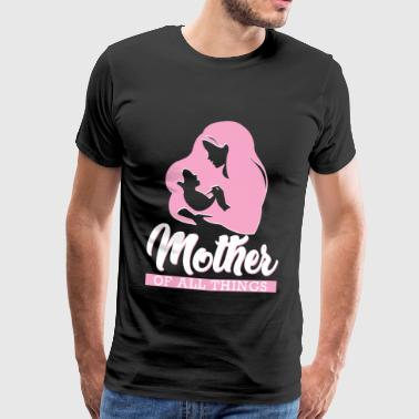 Mother's Day Gift - Men's Premium T-Shirt