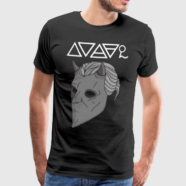 The Paintless Ghoul - Men's Premium T-Shirt