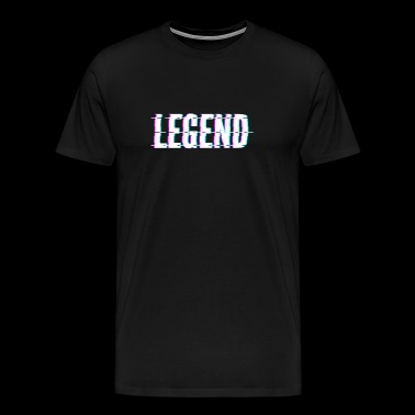 Legend / legend - Men's Premium T-Shirt