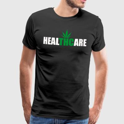 Healthcare THC - Men's Premium T-Shirt