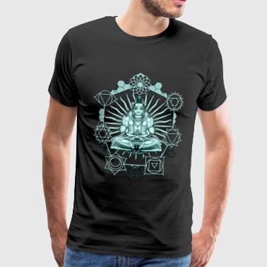 Goa / Psy - Men's Premium T-Shirt