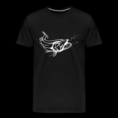 pike - Men's Premium T-Shirt