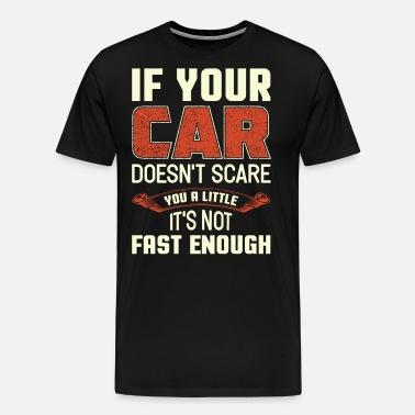 Nok er nok kts T skjorte for menn | Kule T shirts