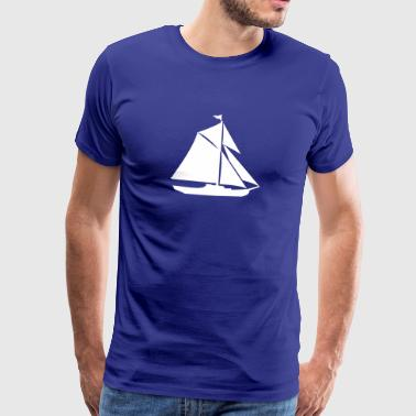 Classic Cutter - Men's Premium T-Shirt