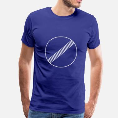 Unlimited unlimited unlimited highway - Men's Premium T-Shirt