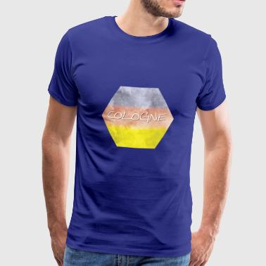 Cologne - Cologne - Men's Premium T-Shirt