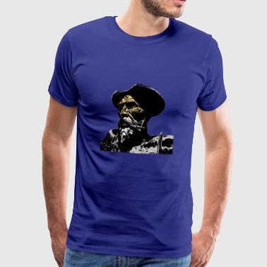 Don Quichotte - T-shirt Premium Homme
