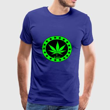Mary - Premium-T-shirt herr
