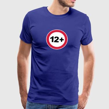 12th birthday / 12 / birthday / birthday - Men's Premium T-Shirt