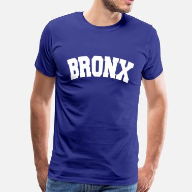 Boogie Down Bronx BRONX, NYC - Men's Premium T-Shirt