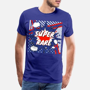 Pirate Humour super rare  - T-shirt Premium Homme