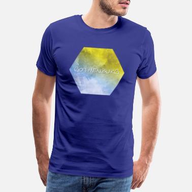 6e5e183ae751 Beställ Göteborg-T-shirts online | Spreadshirt