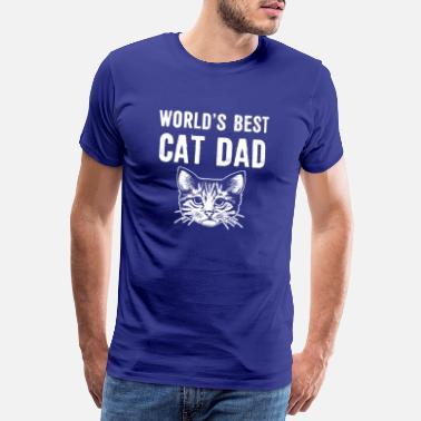Bestill Katt T skjorter på nett | Spreadshirt
