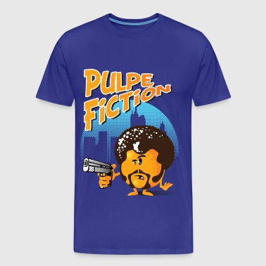 Pulpe fiction - T-shirt Premium Homme