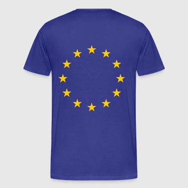 European union - Men's Premium T-Shirt