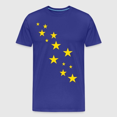 European Stars - Men's Premium T-Shirt
