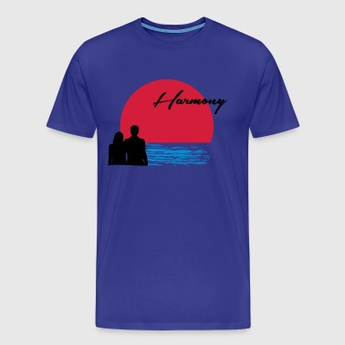Harmony - Men's Premium T-Shirt