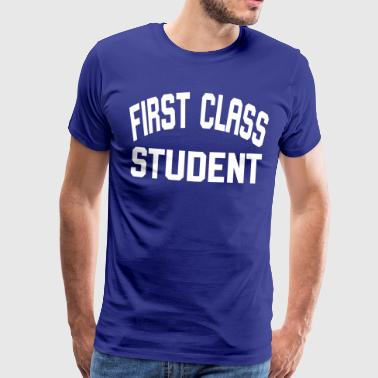 First Student - T-shirt Premium Homme