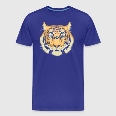 Guide Tiger Spirit - T-shirt Premium Homme