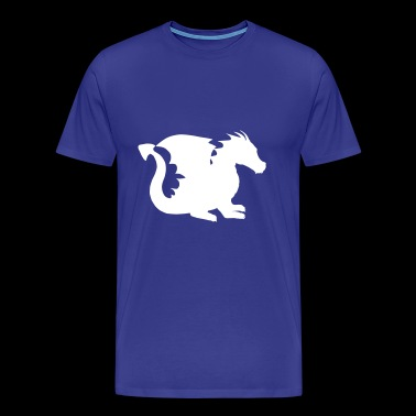 Little Dragon - Men's Premium T-Shirt