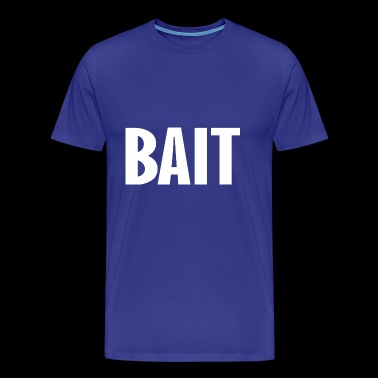 bait - Men's Premium T-Shirt