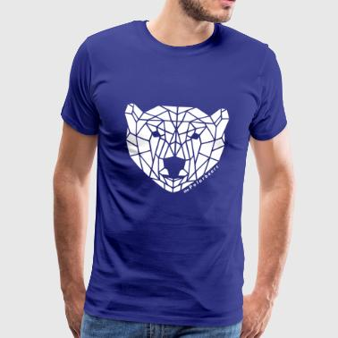 the Polar Bear - Men's Premium T-Shirt