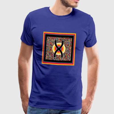 Wolly Art - Men's Premium T-Shirt