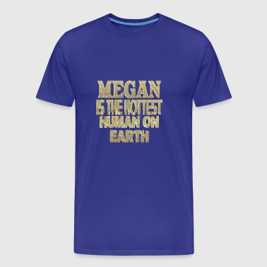 Megan - Men's Premium T-Shirt