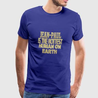 Jean-Paul - Men's Premium T-Shirt