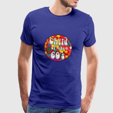 sweet 60`s - Men's Premium T-Shirt