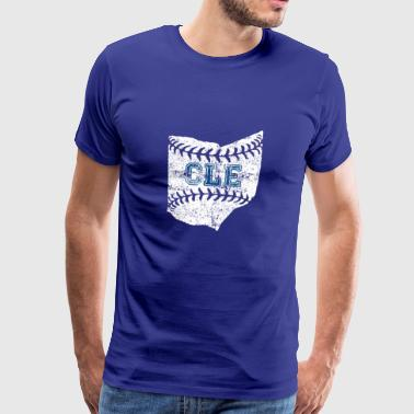 ATP Challenger Tour Tennis - Men's Premium T-Shirt