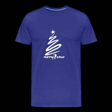 MERRY XMAS! - Men's Premium T-Shirt