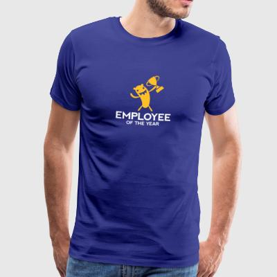Employee Of The Year! - Men's Premium T-Shirt