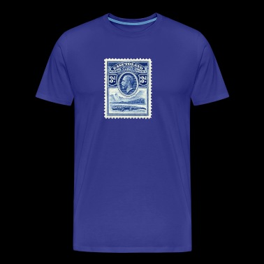 Stamp - Men's Premium T-Shirt
