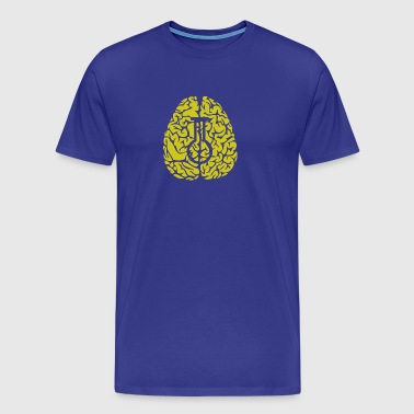 science - Men's Premium T-Shirt