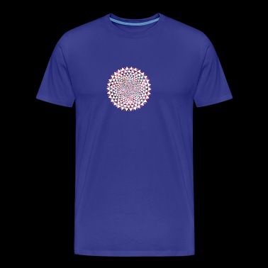 vortex - Men's Premium T-Shirt
