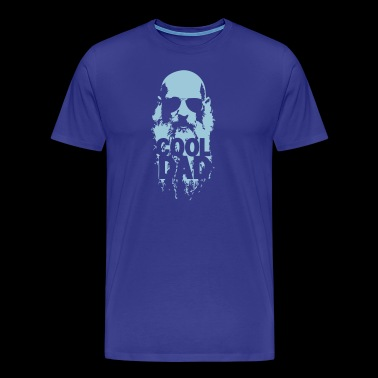 COOL DAD! - Men's Premium T-Shirt