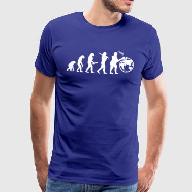 Evolution Gift Gift Idea - Men's Premium T-Shirt