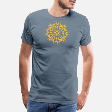 Form psyco sun - Men's Premium T-Shirt