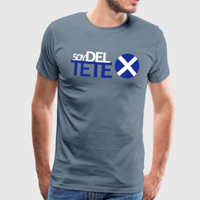 Tenerife - Men's Premium T-Shirt