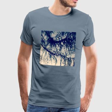winter dreams - Men's Premium T-Shirt