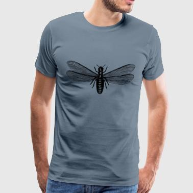 Insect - Men's Premium T-Shirt