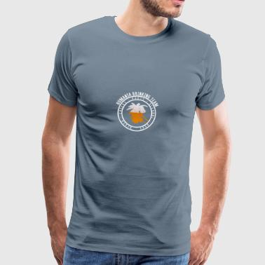 Shirt for Party vacation - Romania - Men's Premium T-Shirt