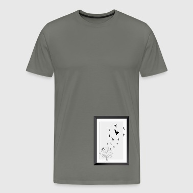 The Tree / The Tree - Men's Premium T-Shirt
