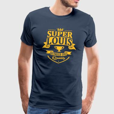 Super Louis - T-shirt Premium Homme
