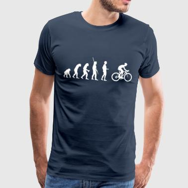 Evolution Racing - T-shirt Premium Homme