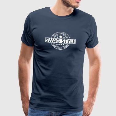 Swag Style - Men's Premium T-Shirt