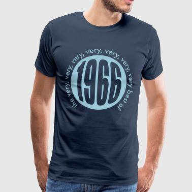 Very very very best of 1966 - T-shirt Premium Homme